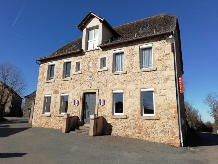Mairie de Vaureilles