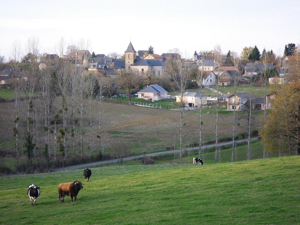 Village de Vaureilles